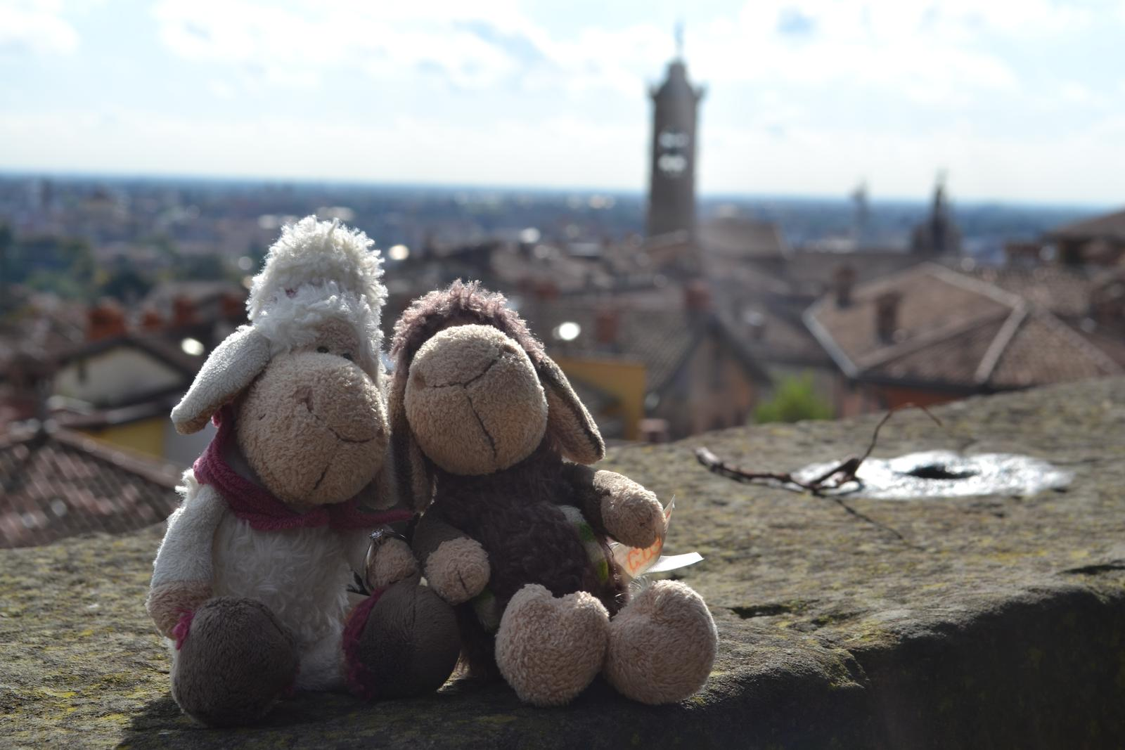 The First Day of Forever ♥ - 11.10.2013 Bergamo