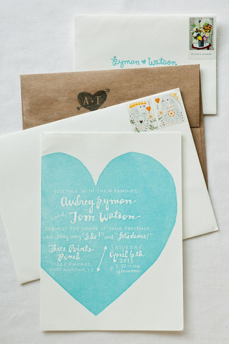 Wedding invitations ♥ - Obrázok č. 4