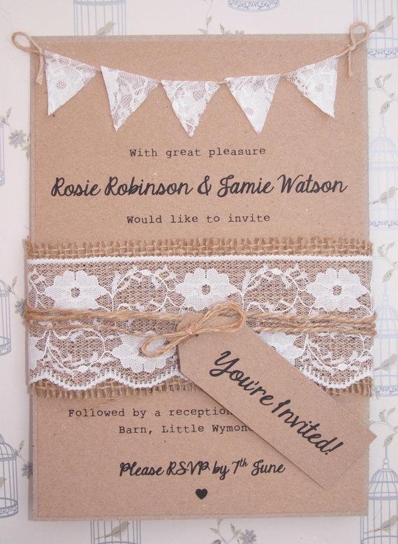 Wedding invitations ♥ - Obrázok č. 5