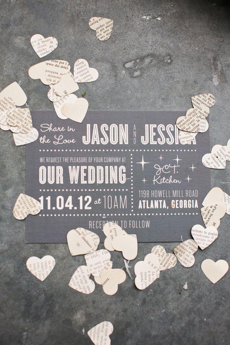 Wedding invitations ♥ - Obrázok č. 3