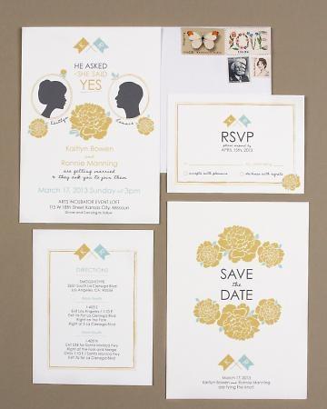 Wedding invitations ♥ - Obrázok č. 9