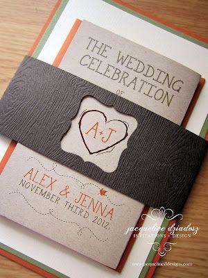 Wedding invitations ♥ - Obrázok č. 12