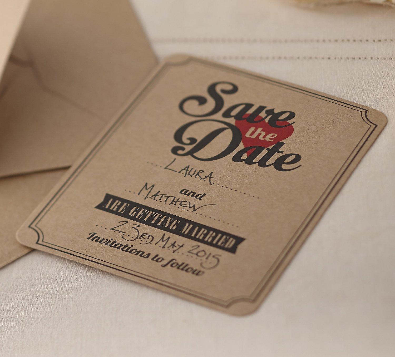 Wedding invitations ♥ - Obrázok č. 15