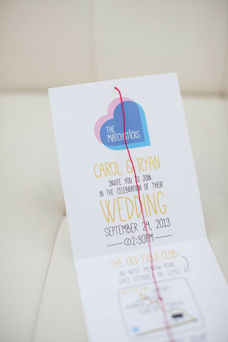 Wedding invitations ♥ - Obrázok č. 17