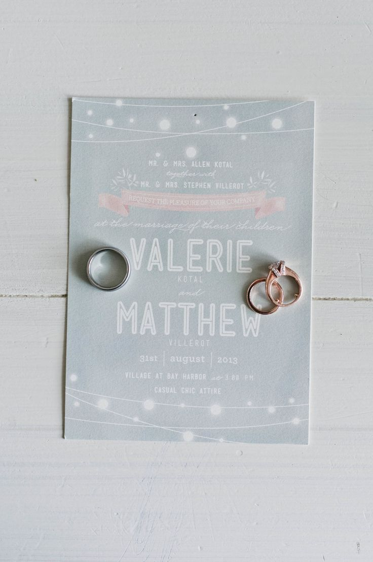 Wedding invitations ♥ - Obrázok č. 23