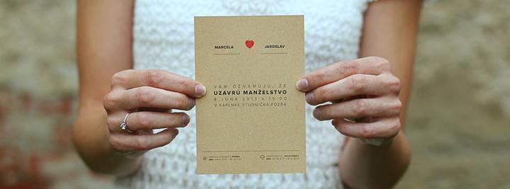 Wedding invitations ♥ - Obrázok č. 24