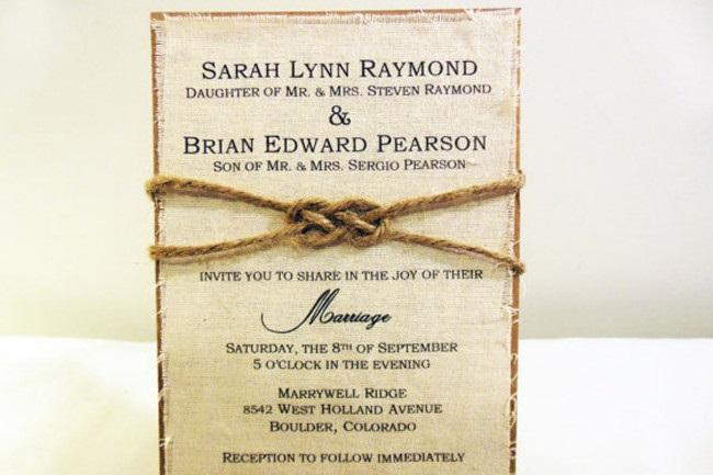 Wedding invitations ♥ - Obrázok č. 35