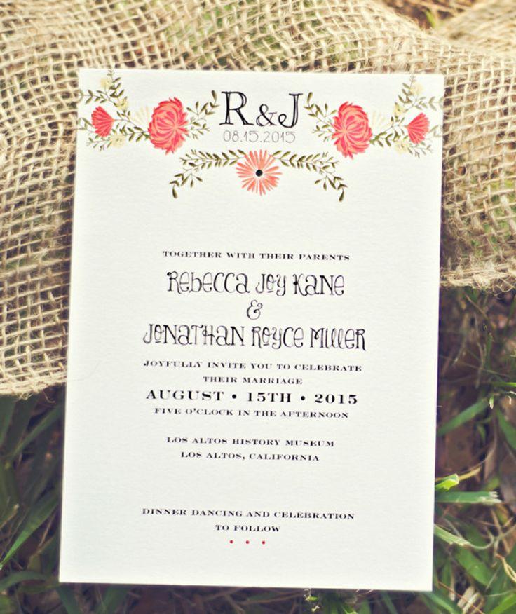 Wedding invitations ♥ - Obrázok č. 42