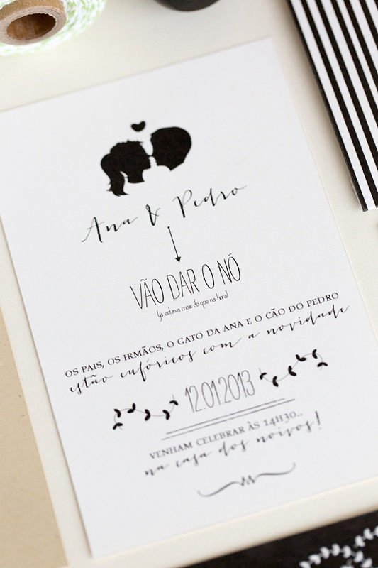 Wedding invitations ♥ - Obrázok č. 43