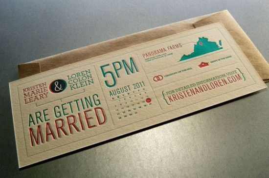 Wedding invitations ♥ - Obrázok č. 44