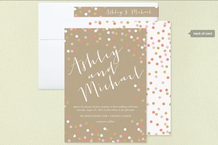 Wedding invitations ♥ - Obrázok č. 46