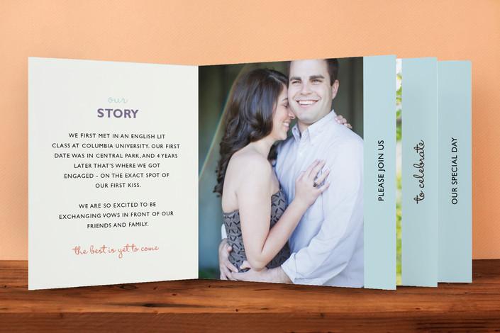 Wedding invitations ♥ - Obrázok č. 49