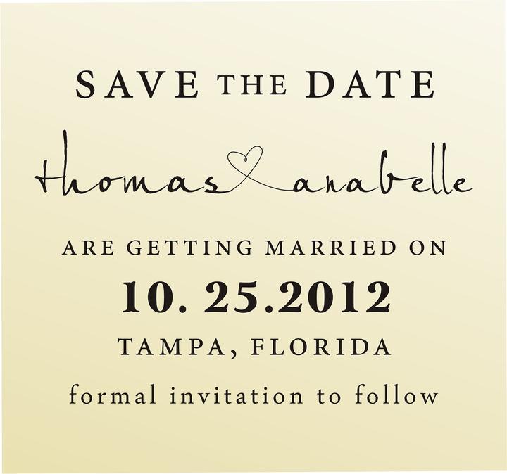 Wedding invitations ♥ - Obrázok č. 55
