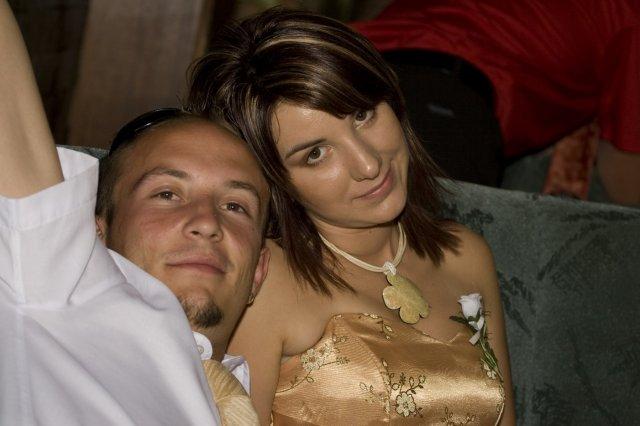 Mirka Peliova{{_AND_}}Mirko Belan - brat s mojou  svagrinkou