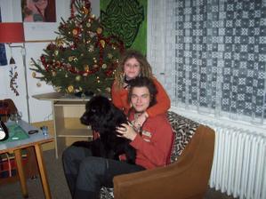 Na Vánoce