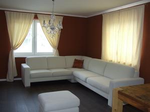 Obývačka teraz