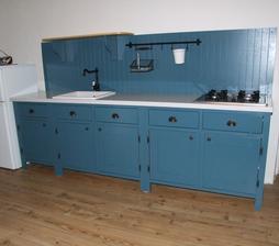 Kuchyňa v prízemí