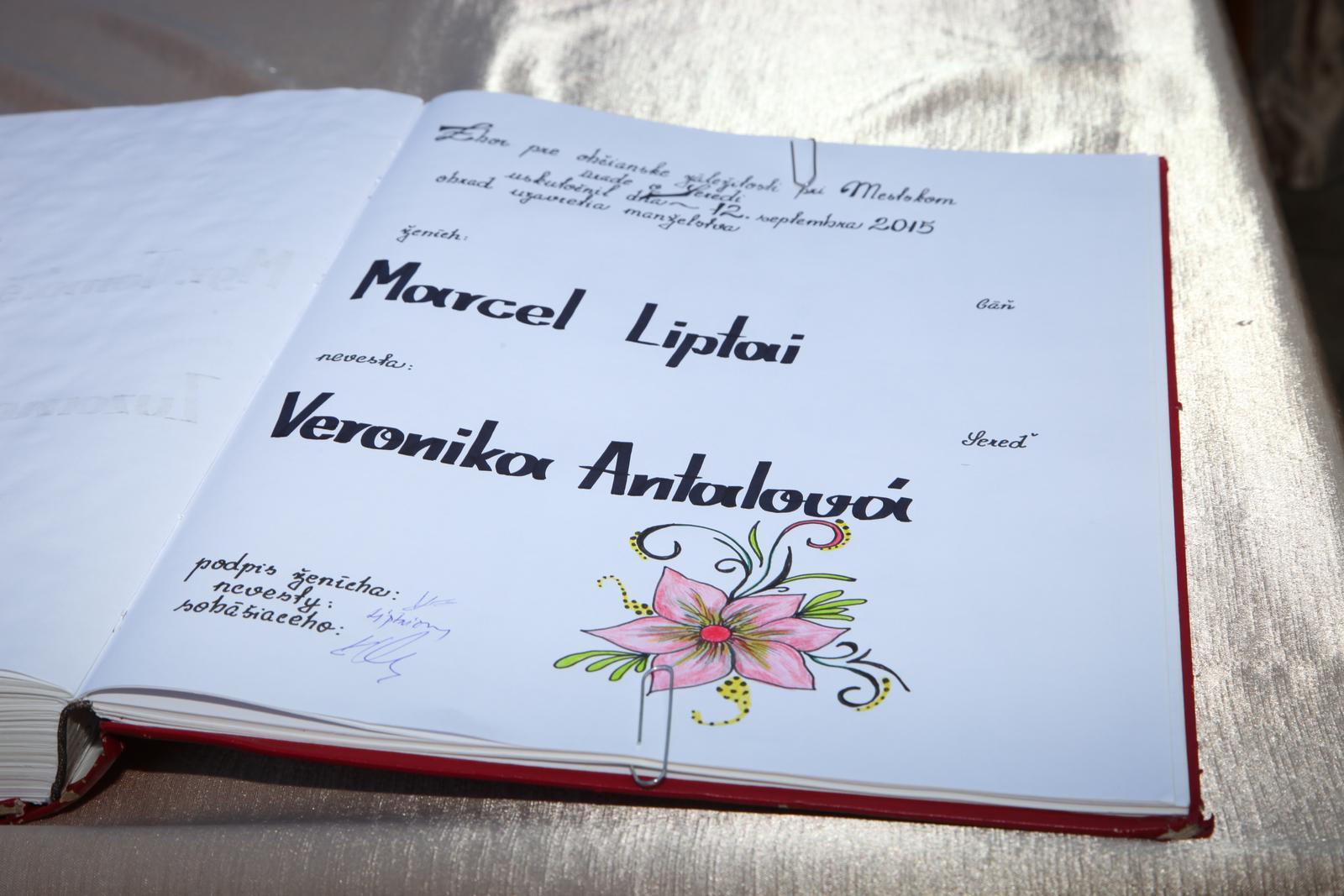 Veronika {{_AND_}}Marcel - Obrázok č. 35