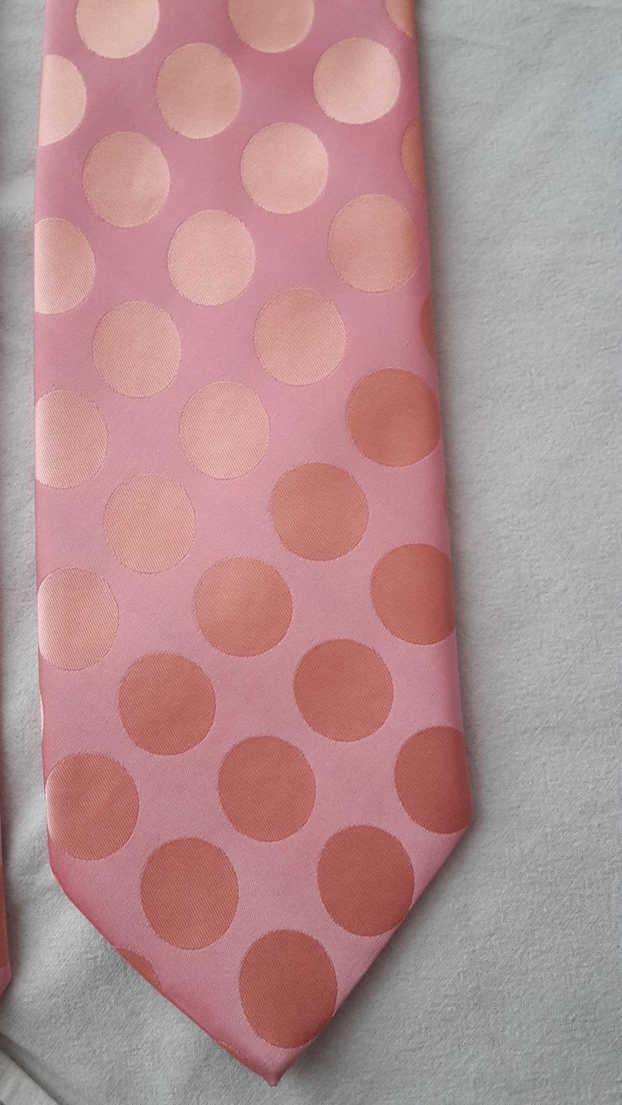 kravata - Obrázok č. 2