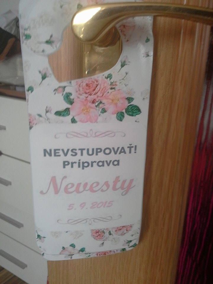Co uz mame...alebo ako by to malo vyzerať :) - uz len prkotinky z nudy