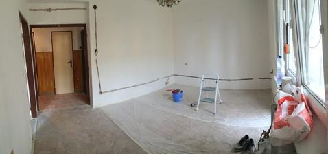 Panoráma obývačky