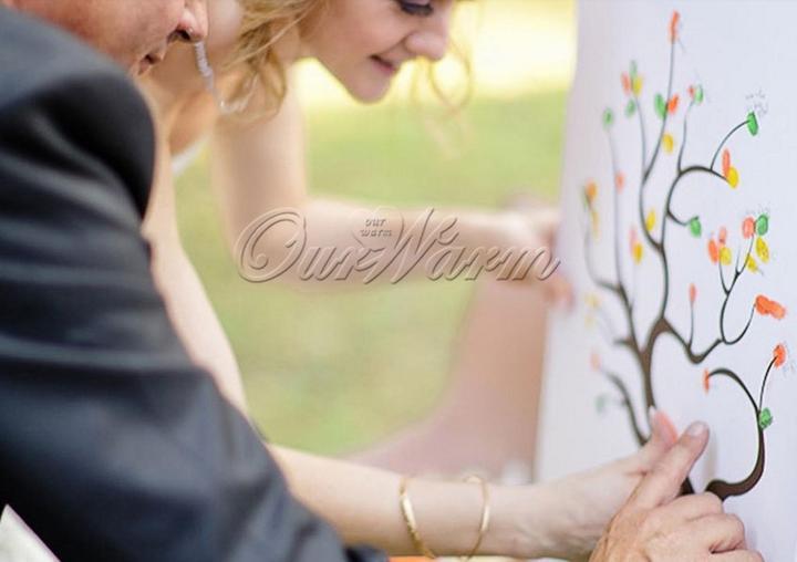 Svadobný strom :)