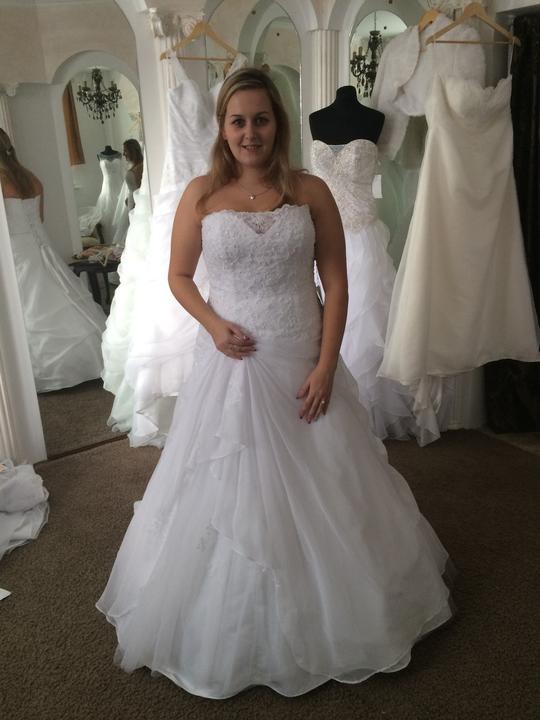 Moje svadobné :)