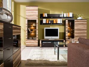 Alternatíva obývačky č.1...tiež fantastická :-)