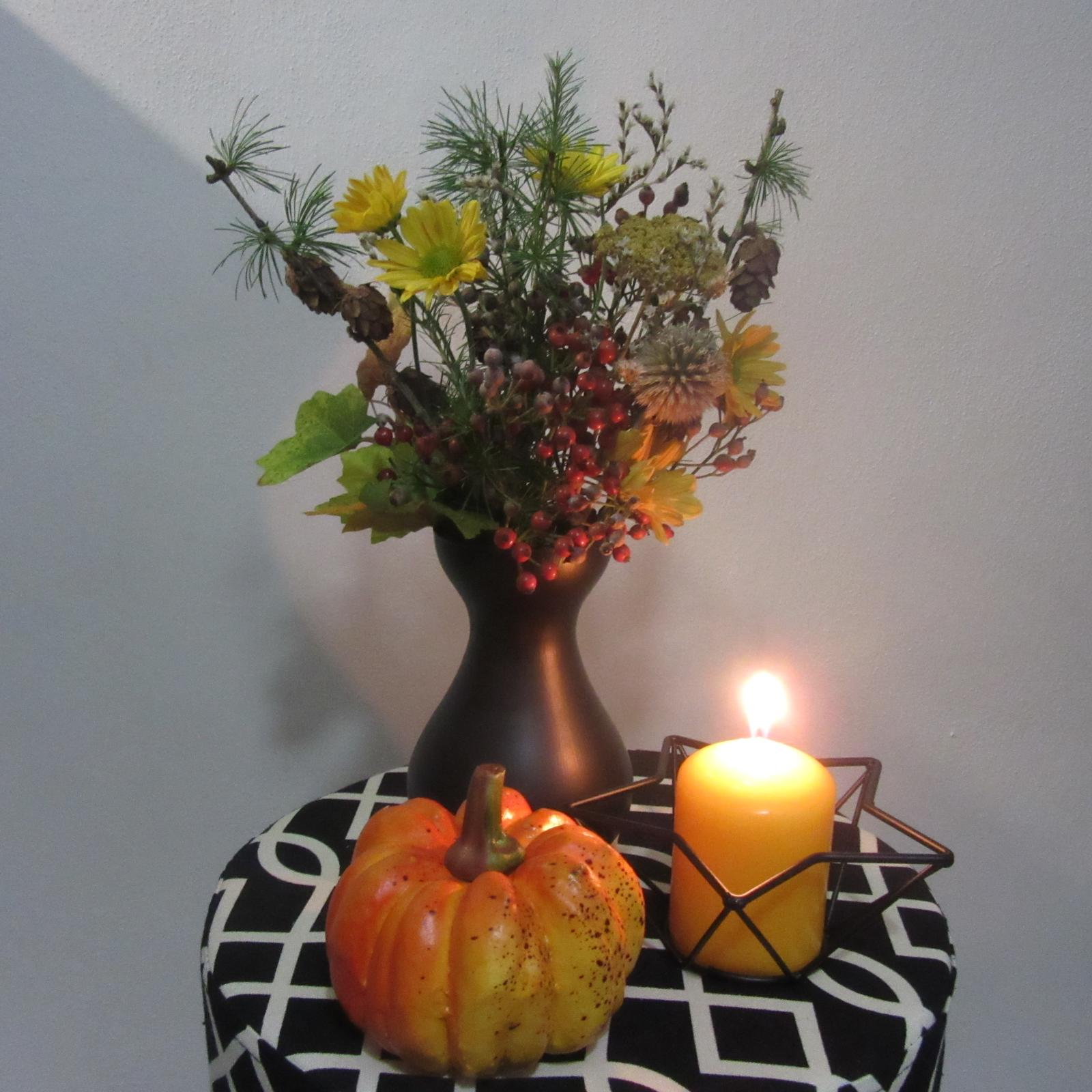 Podzim u nás - Obrázek č. 25