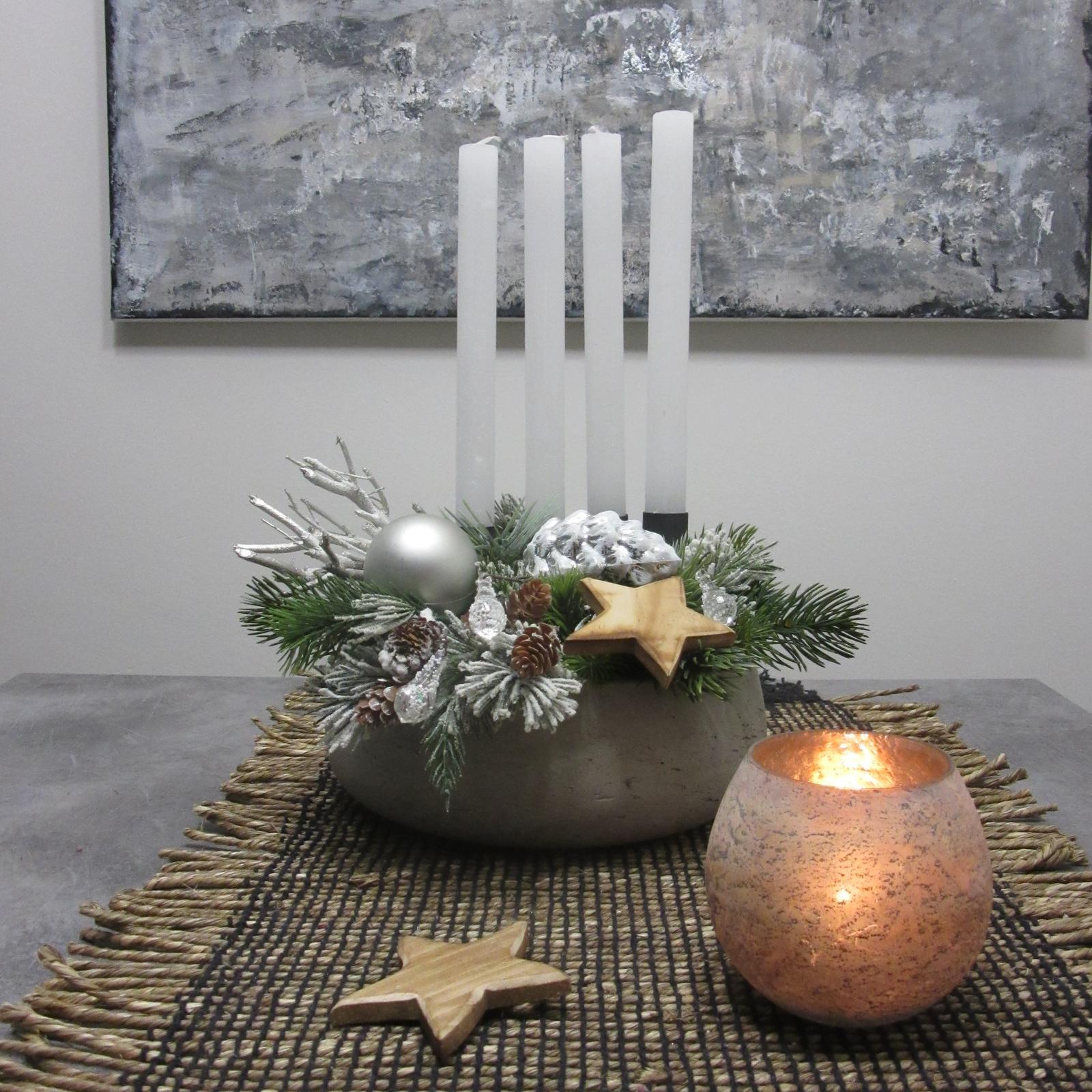 Čas vánoční - letošní adventní