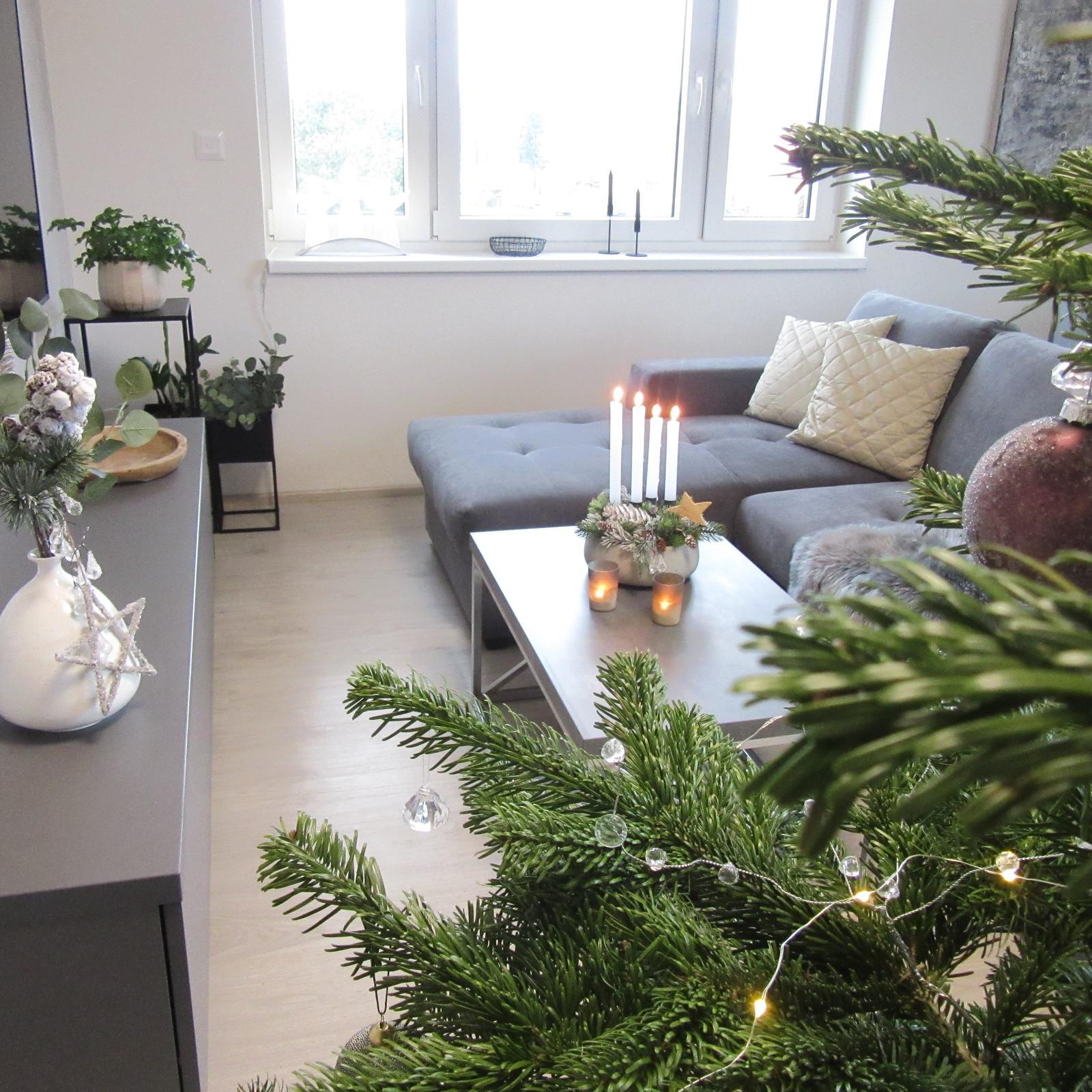 Čas vánoční - čtvrtá svíce....