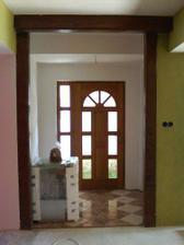 VITAJTE - vchod