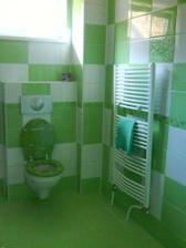 zelená kúpeľna deťom