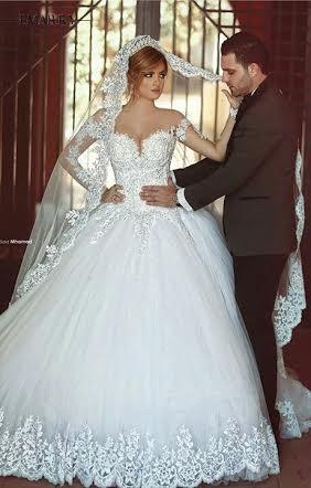 Svadobné šaty - inšpirácie - Obrázok č. 2
