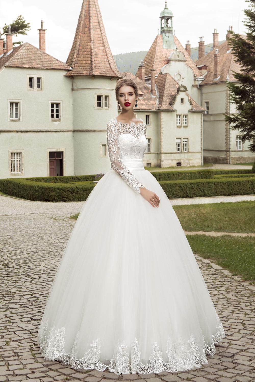 Svadobné šaty - inšpirácie - Obrázok č. 6