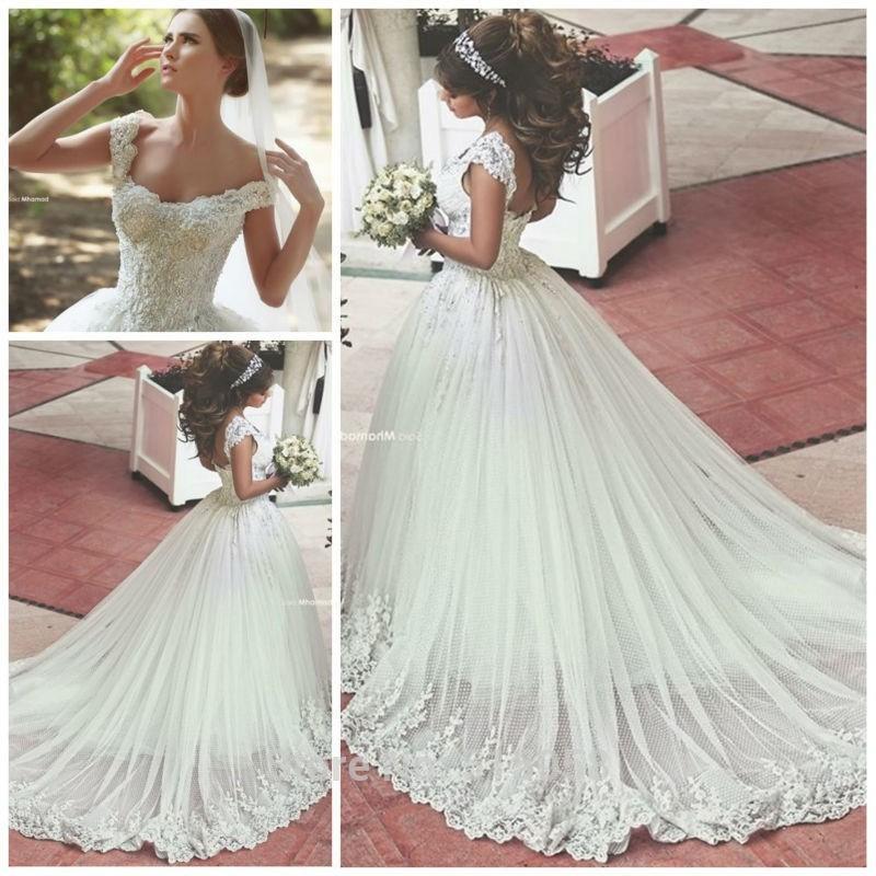 Svadobné šaty - inšpirácie - Obrázok č. 7