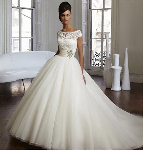 Svadobné šaty - inšpirácie - Obrázok č. 10