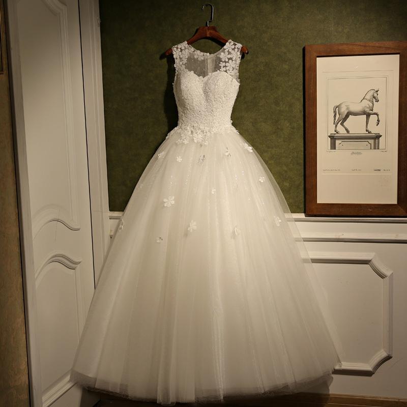 Svadobné šaty - inšpirácie - Obrázok č. 11