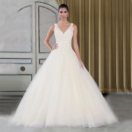 Svadobné šaty - inšpirácie - Obrázok č. 12