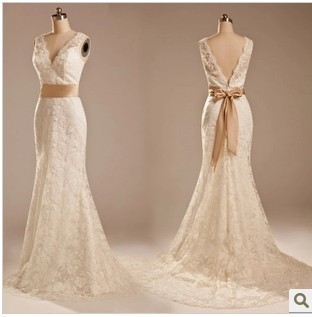 Svadobné šaty - inšpirácie - Obrázok č. 22