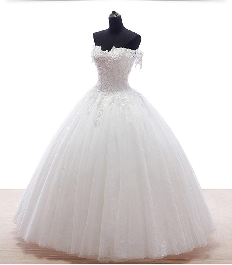 Svadobné šaty - inšpirácie - Obrázok č. 23