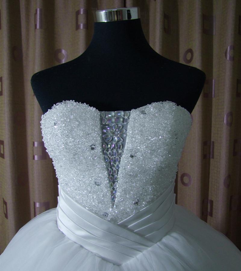 Svadobné šaty - inšpirácie - Obrázok č. 25