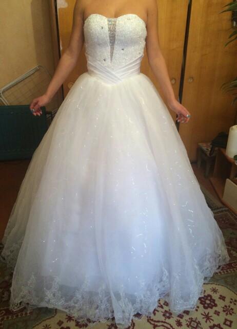 Svadobné šaty - inšpirácie - Obrázok č. 27