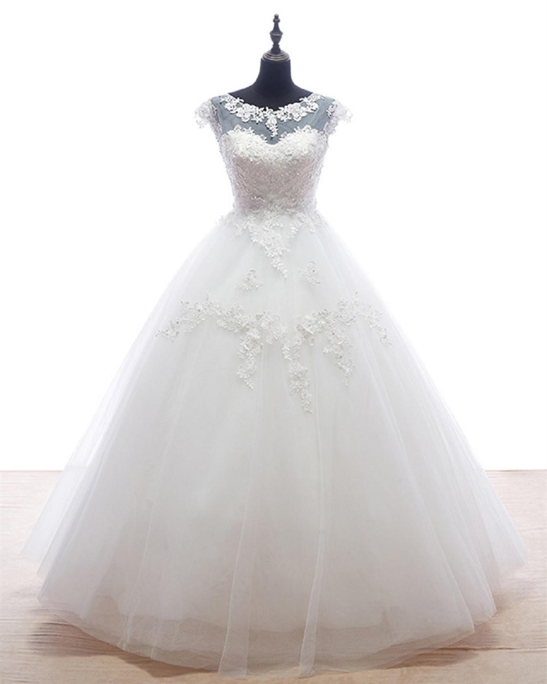 Svadobné šaty - inšpirácie - Obrázok č. 28