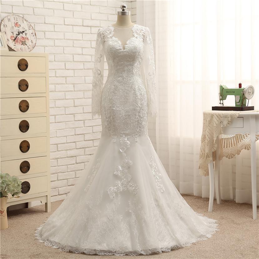 Svadobné šaty - inšpirácie - Obrázok č. 36