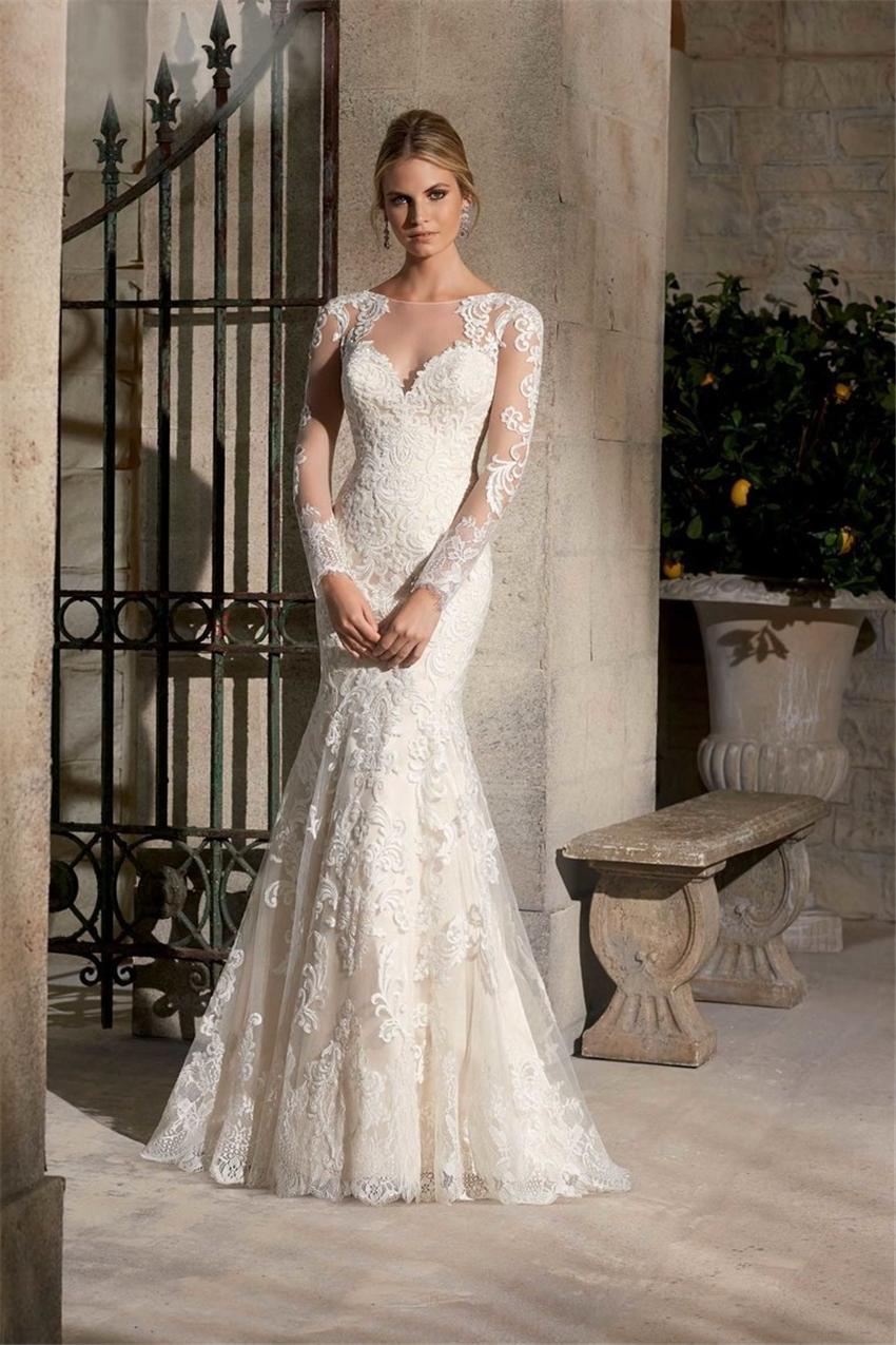 Svadobné šaty - inšpirácie - Obrázok č. 37