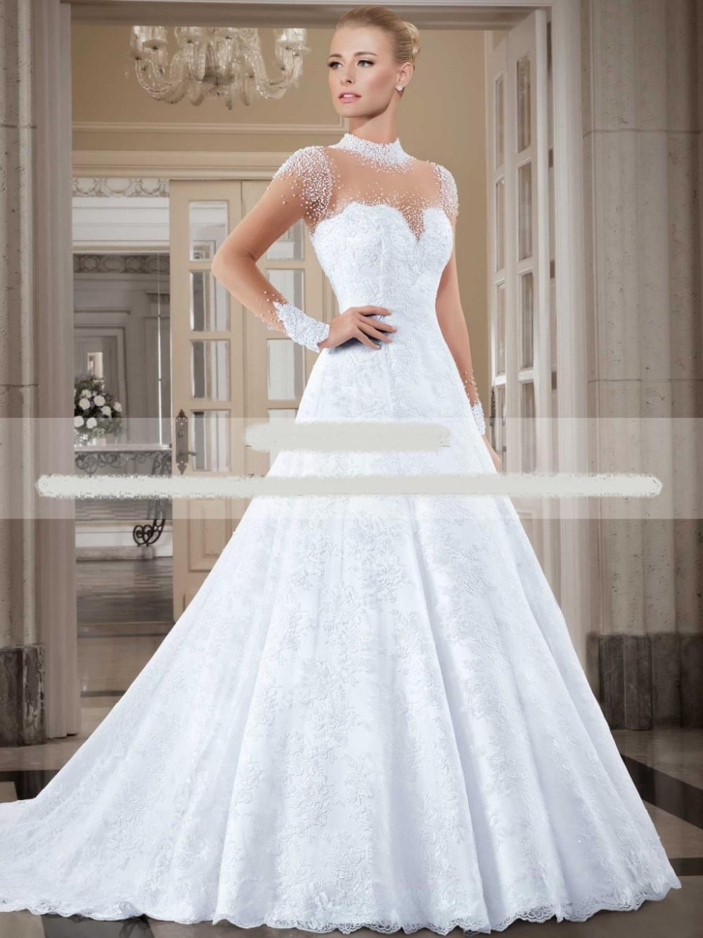 Svadobné šaty - inšpirácie - Obrázok č. 43