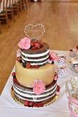 Polonahý dort