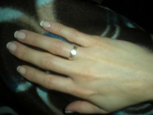 moj prstienocek....