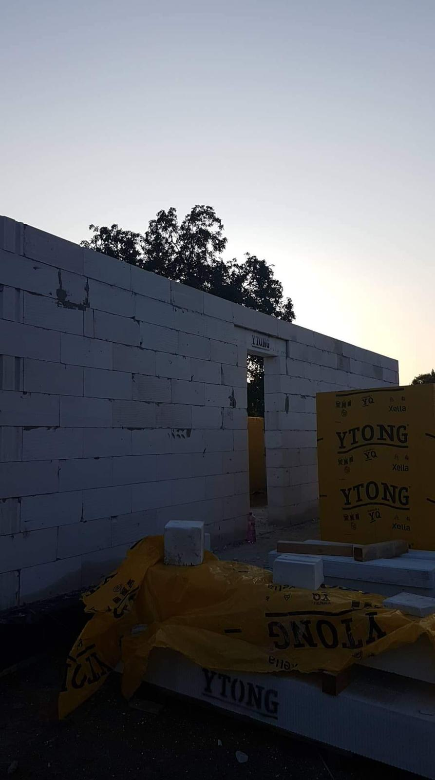 Náš Dom základy na XPS - Obrázok č. 45